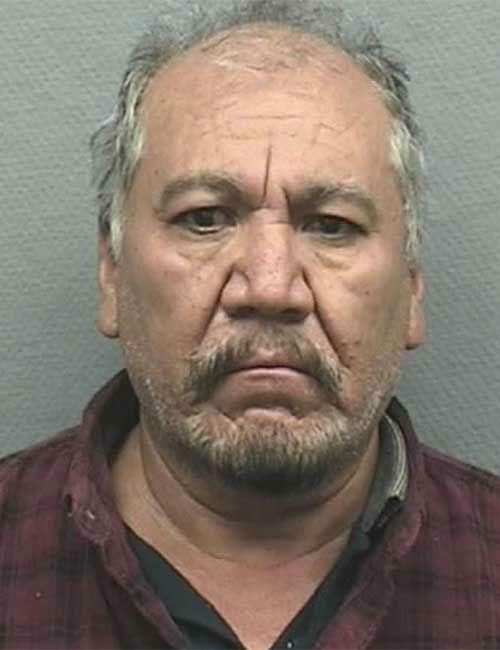<div class='meta'><div class='origin-logo' data-origin='none'></div><span class='caption-text' data-credit='Photo/Houston Police Department'>Jose Luis Tristan Coronado</span></div>