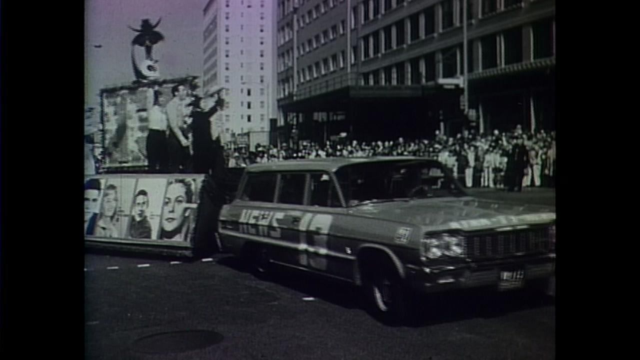 Houston Rodeo 1966
