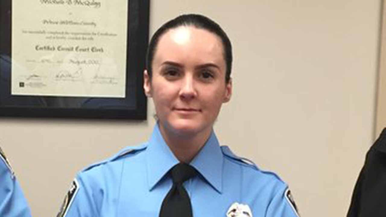 Pentagon employee charged in murder of Virginia cop, second victim