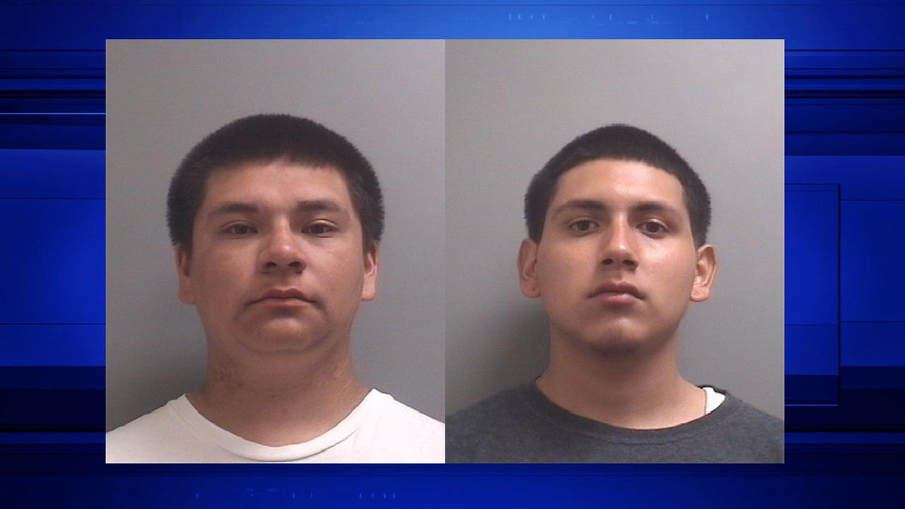 La porte men accused of firing at vehicle on highway 146 for La porte tx breaking news