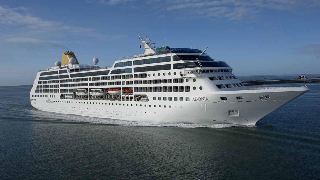 Carnival Corporations Fathom Granted Approval by Cuba to Cruise from U.S. to Cuba.