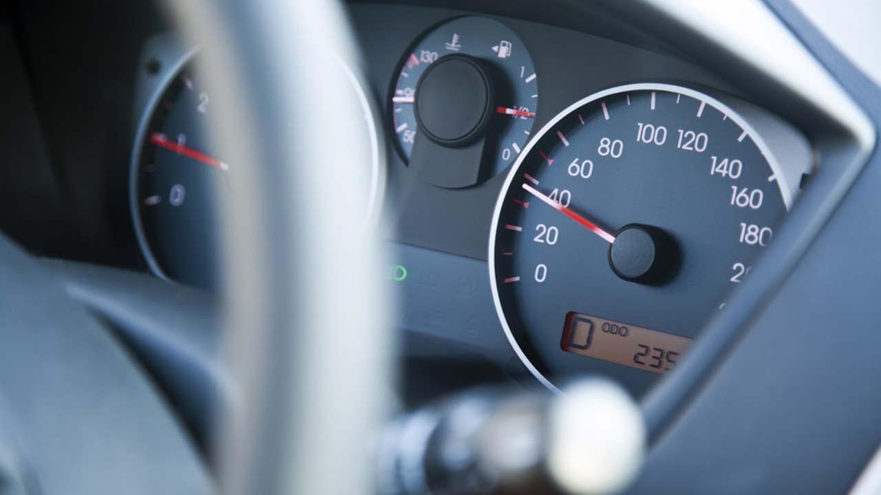 Strict speeding crackdown a misinterpretation in N. Carolina