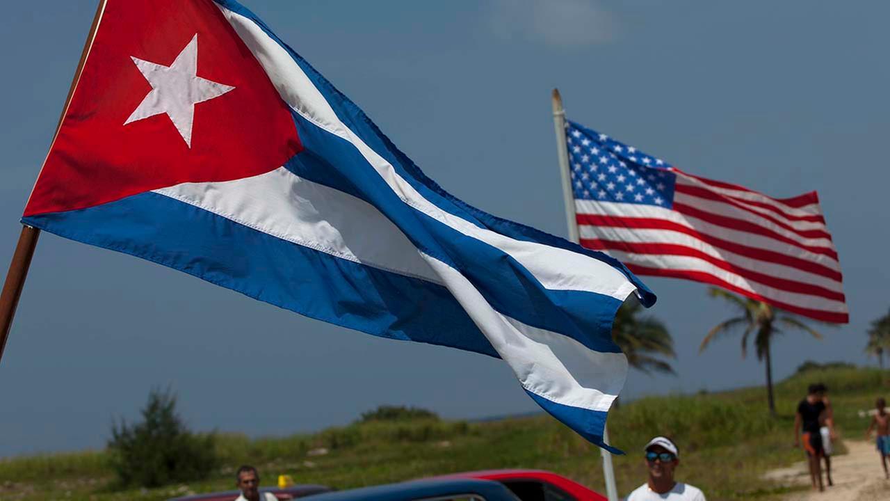 Fidel Castro responds to Obama in lengthy, bristling essay