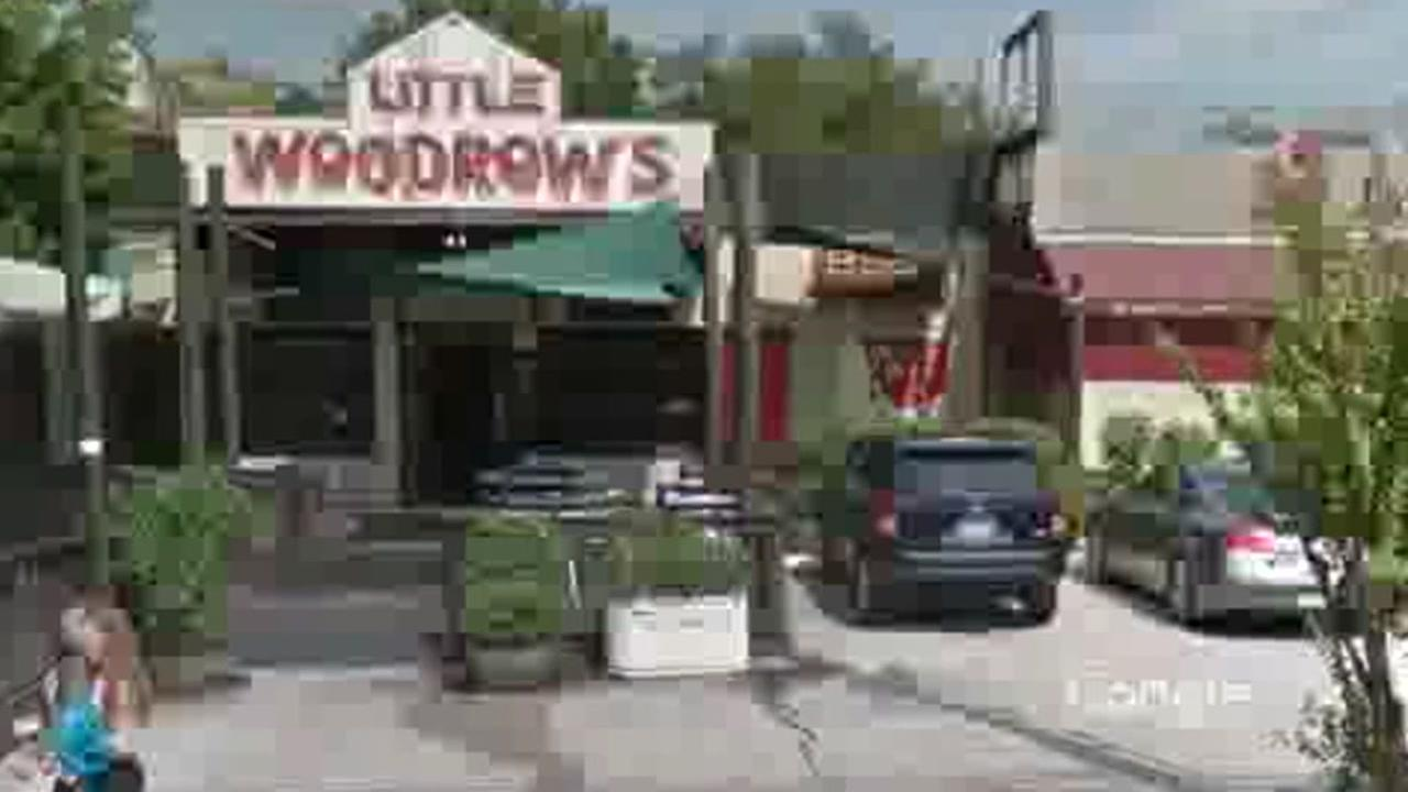 Little Woodrows- Village