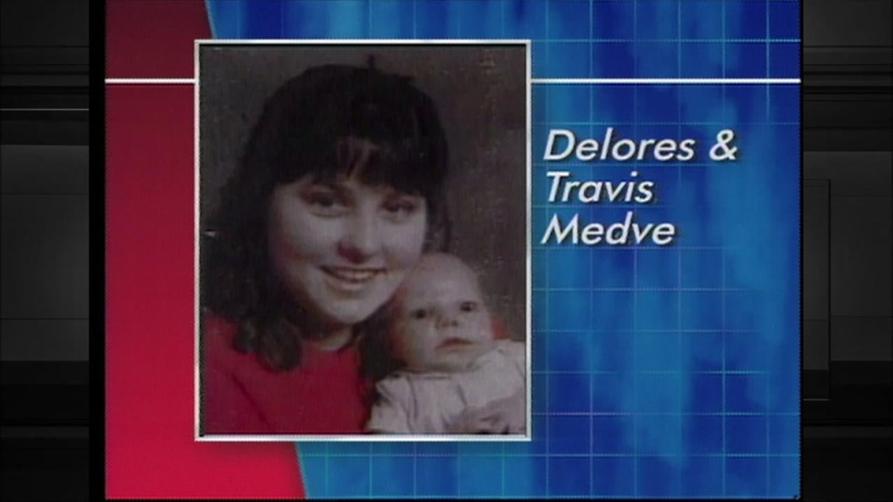 Delores Medve, 27 was killed in the explosion