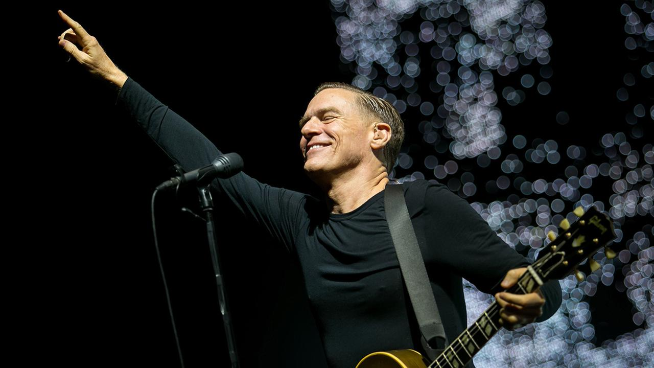 Bryan Adams cancels Mississippi show, citing state's new law