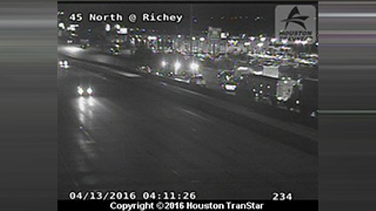 Richey 18-wheeler accident