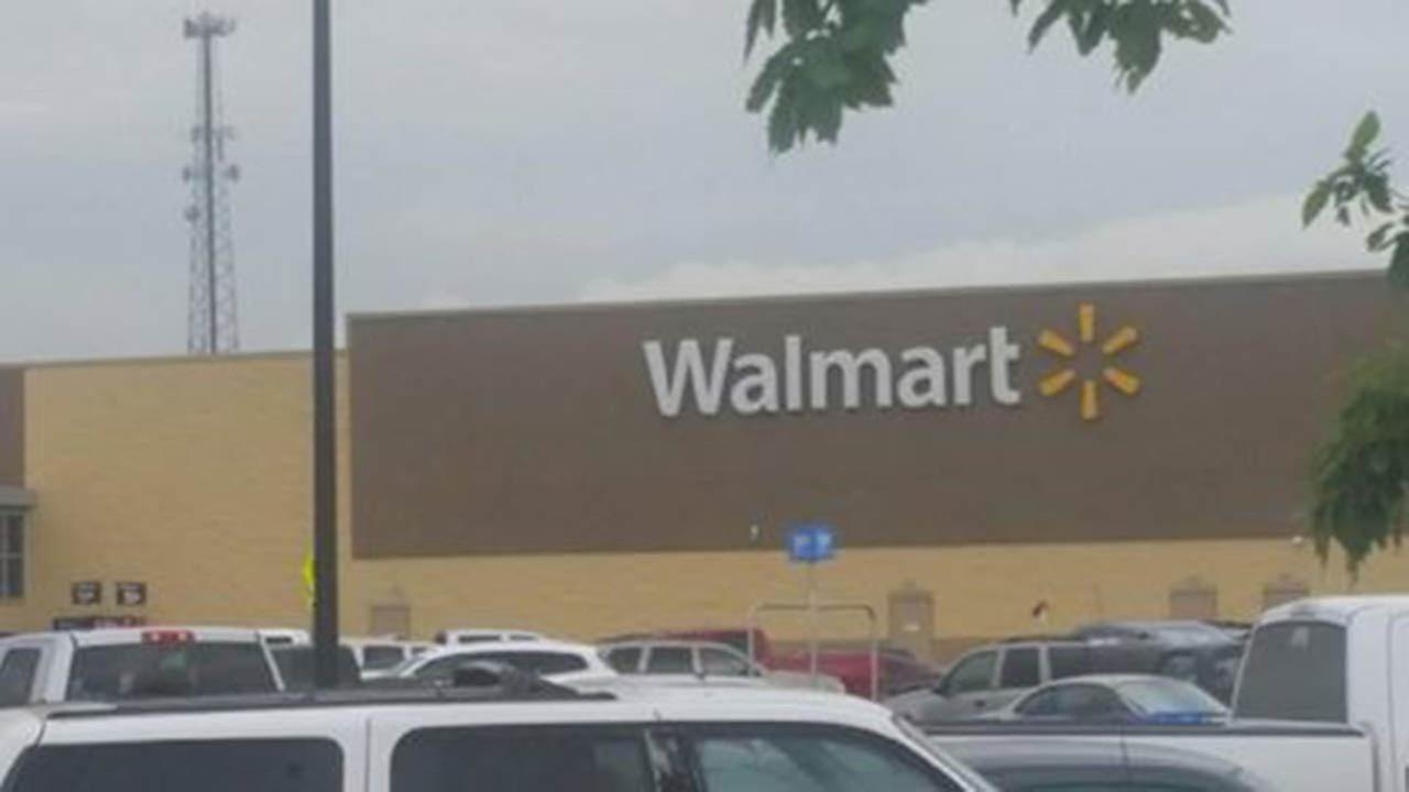 police body found inside vehicle in walmart parking lot com police missing w found dead inside vehicle in walmart parking lot