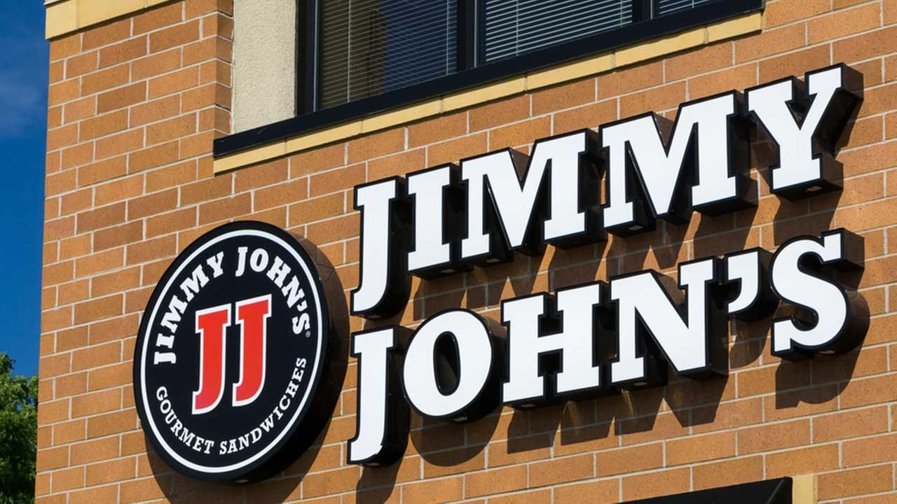 $1 subs on Jimmy John's Customer Appreciation Day
