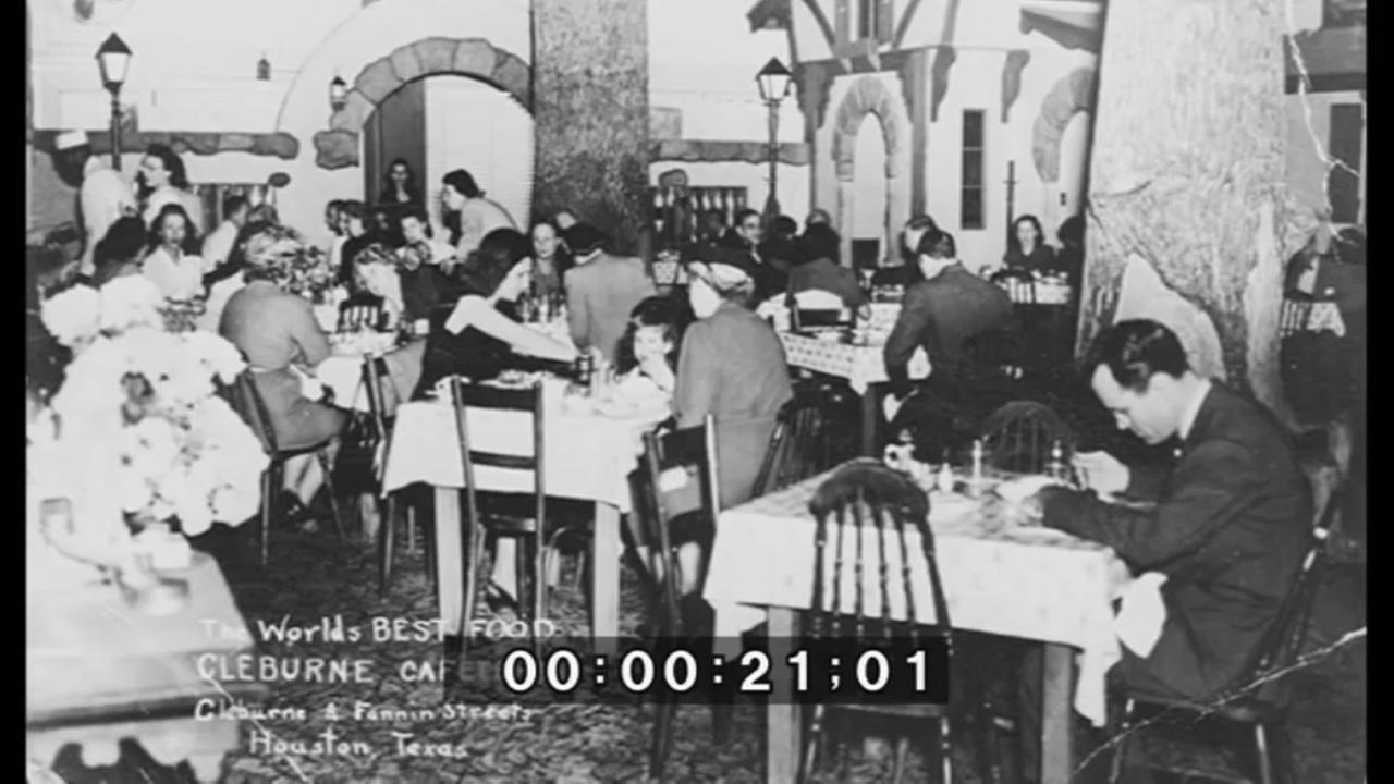 Cleburnes Cafeteria