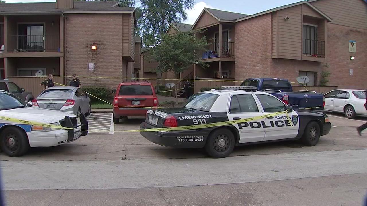 HPD investigating homicide in west Houston
