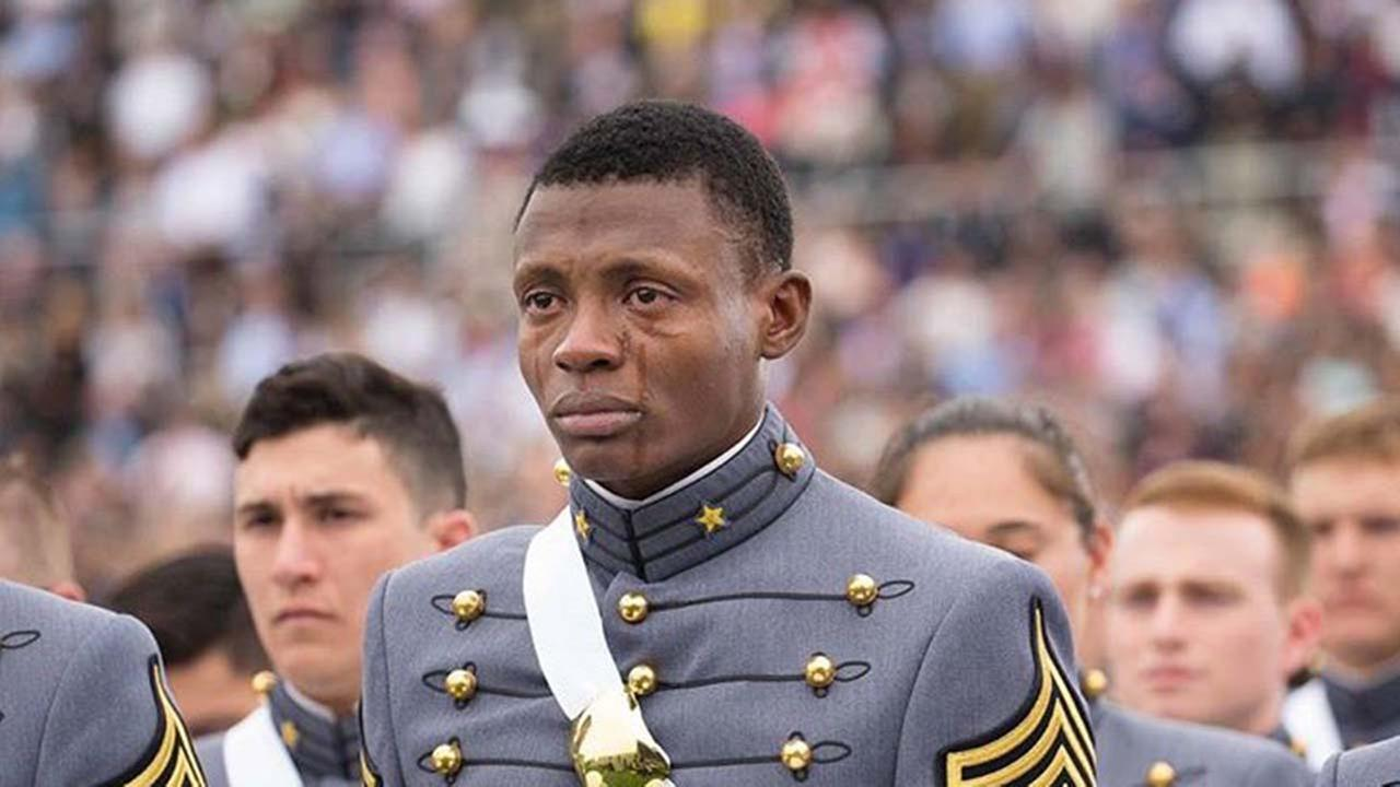 a report on the united states military academy 3 chapter 1 introduction the united states military academy at west point is renowned as a leading, progressive institution of higher learning.