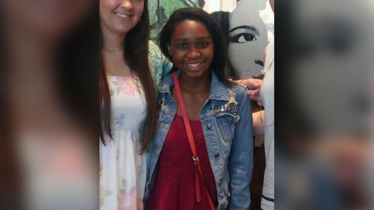 Adriane Divers was last seen walking in Katy on Saturday afternoon.
