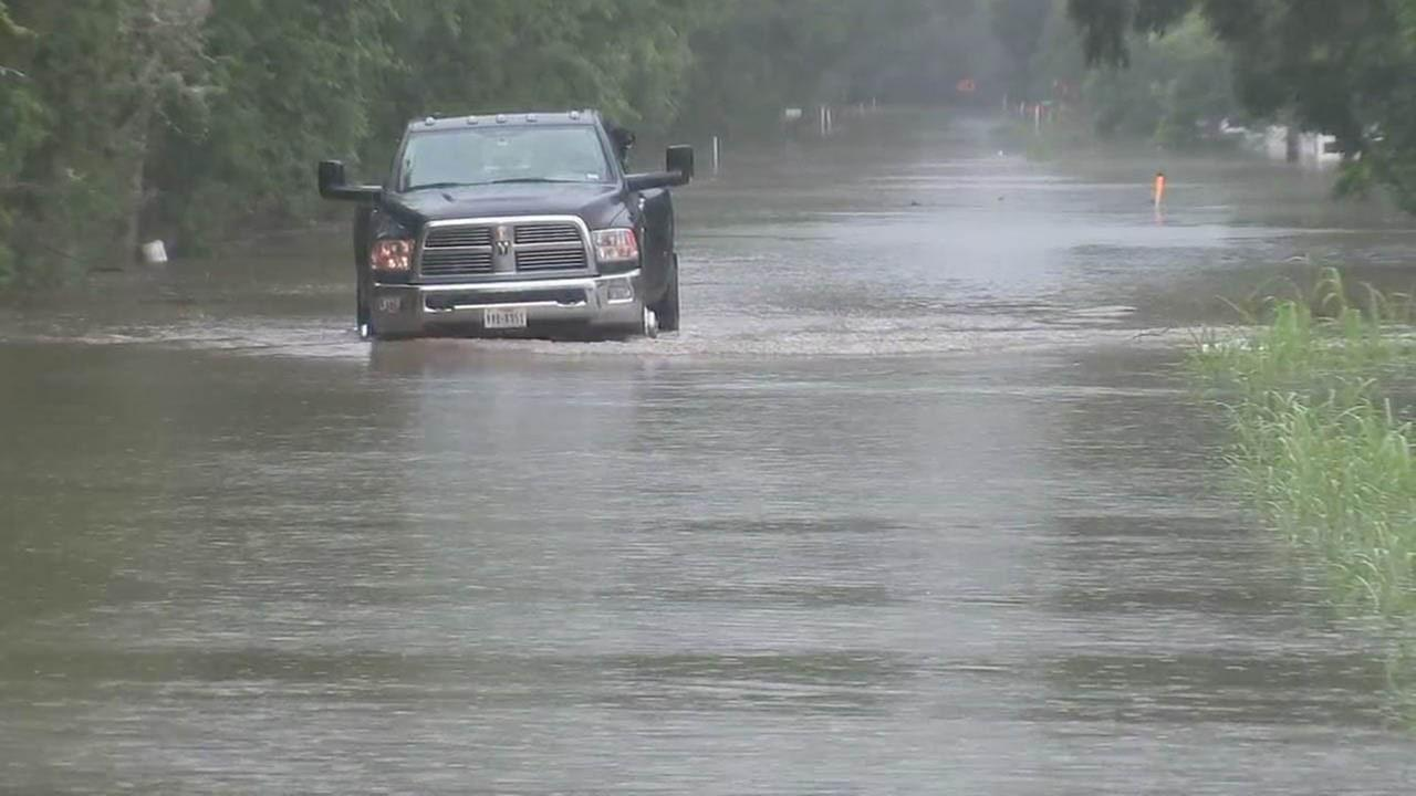 mandatory evacuations and curfews continue for brazoria co new mandatory evacuations