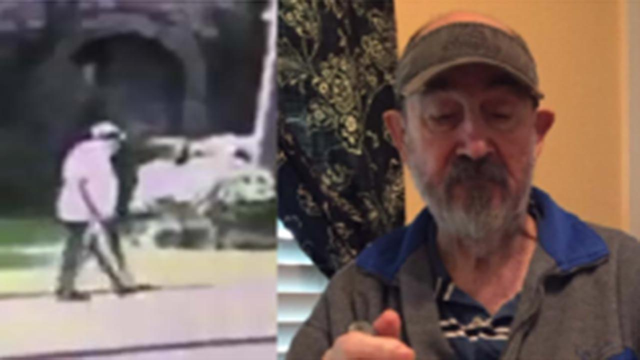 Elderly Friendswood man with dementia found safe after search