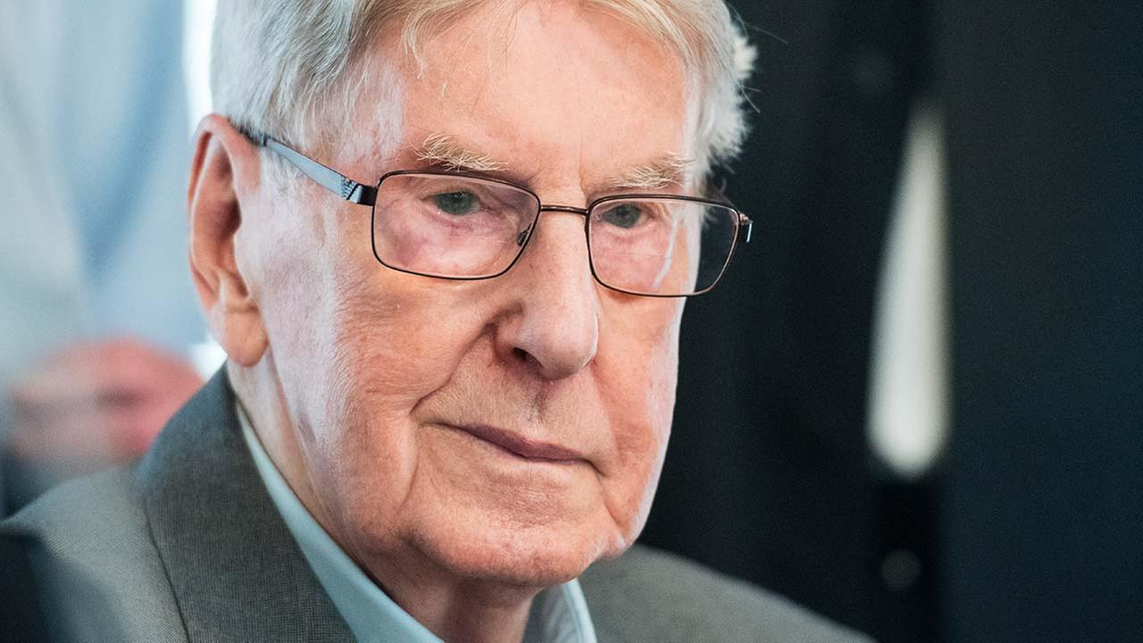 Verdict coming in German trial of former Auschwitz guard
