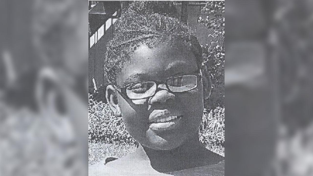 Missing child found in SW Houston