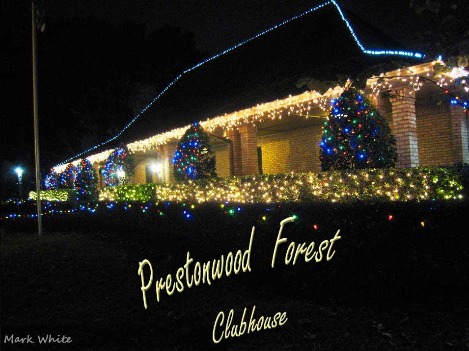 Where To Go To See Christmas Lights