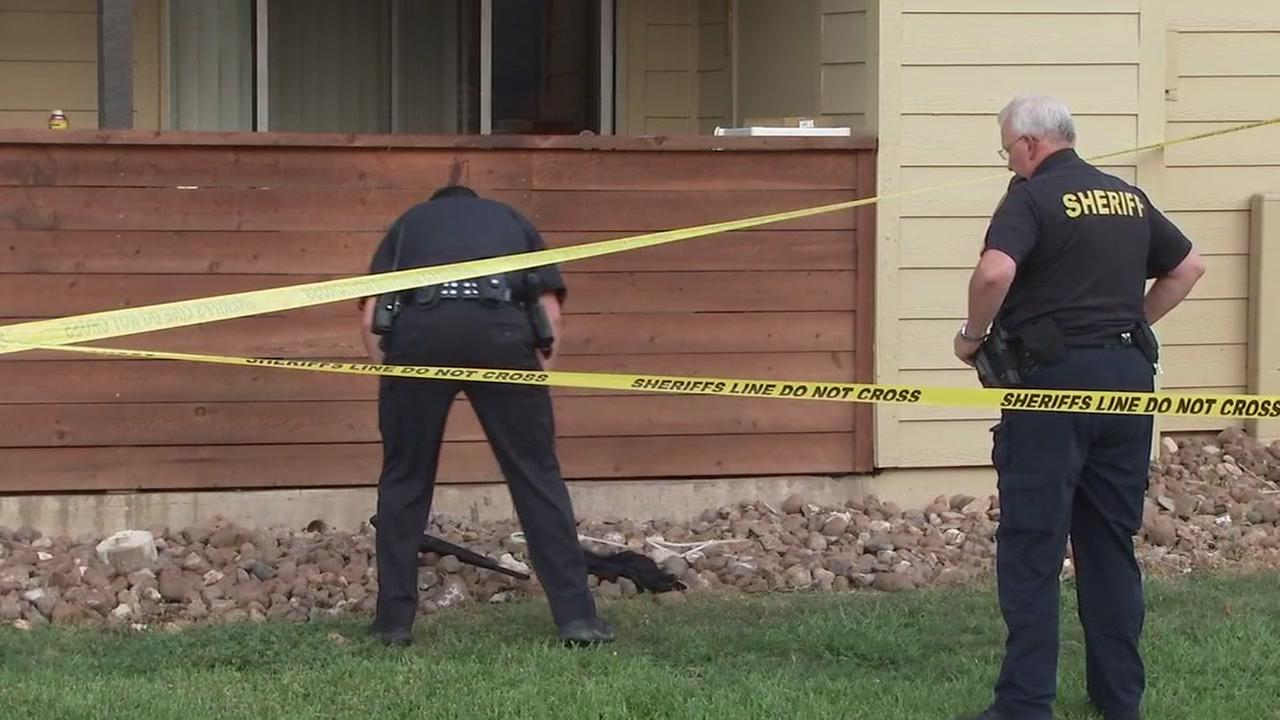 Gunsmith shot and killed in N. Harris County