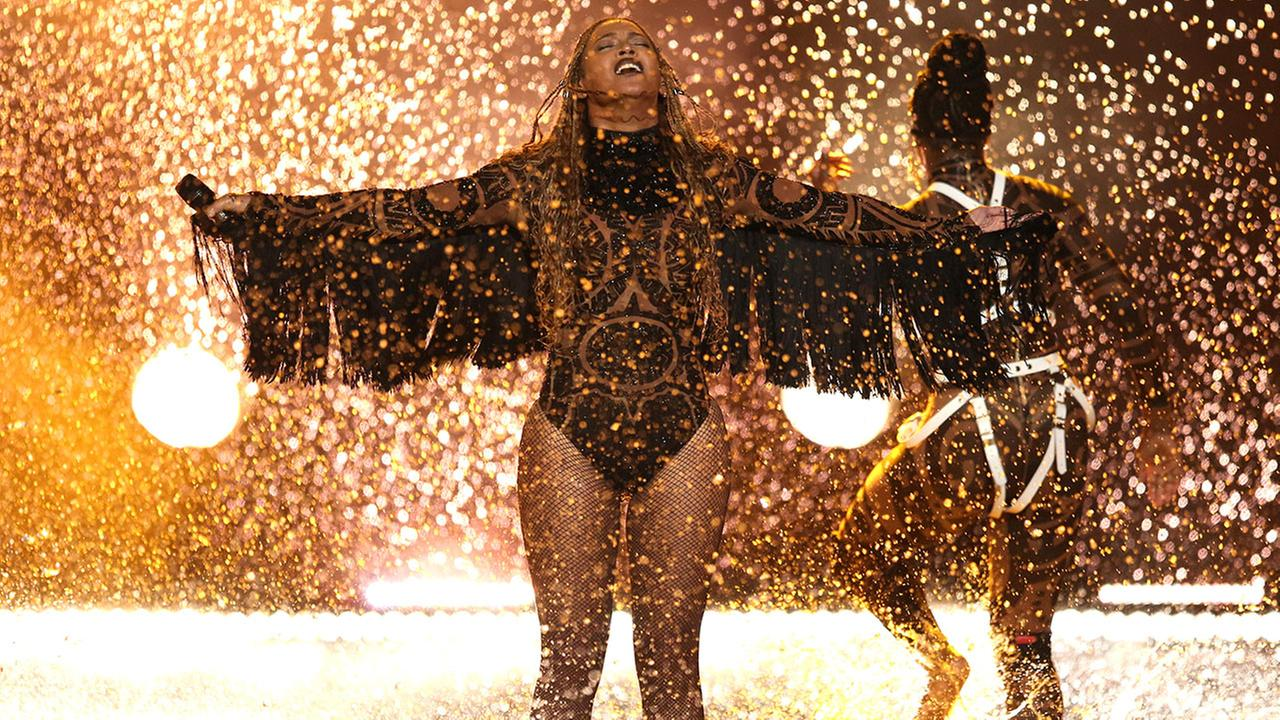 Beyonce's MetLife Stadium concert postponed due to vocal rest
