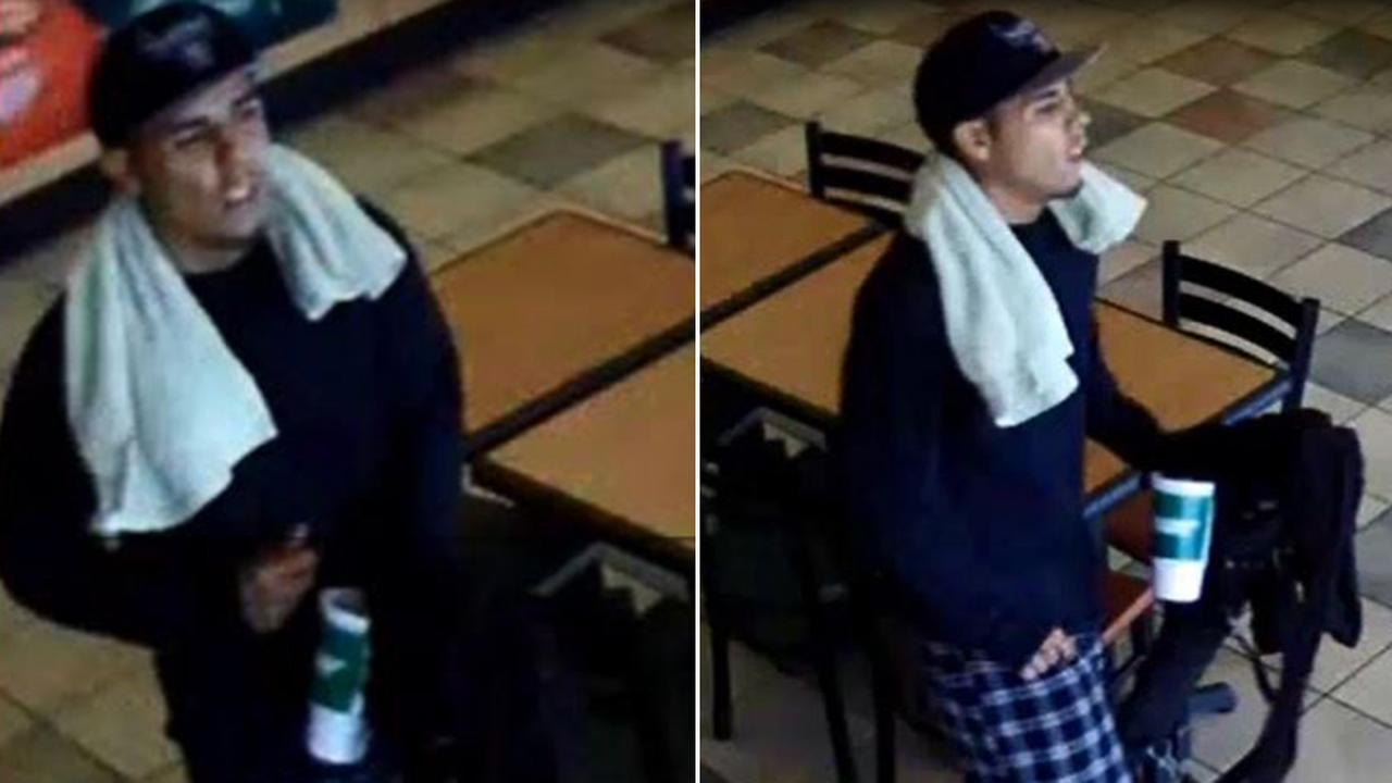 Reward offered in SE Houston aggravated restaurant robbery
