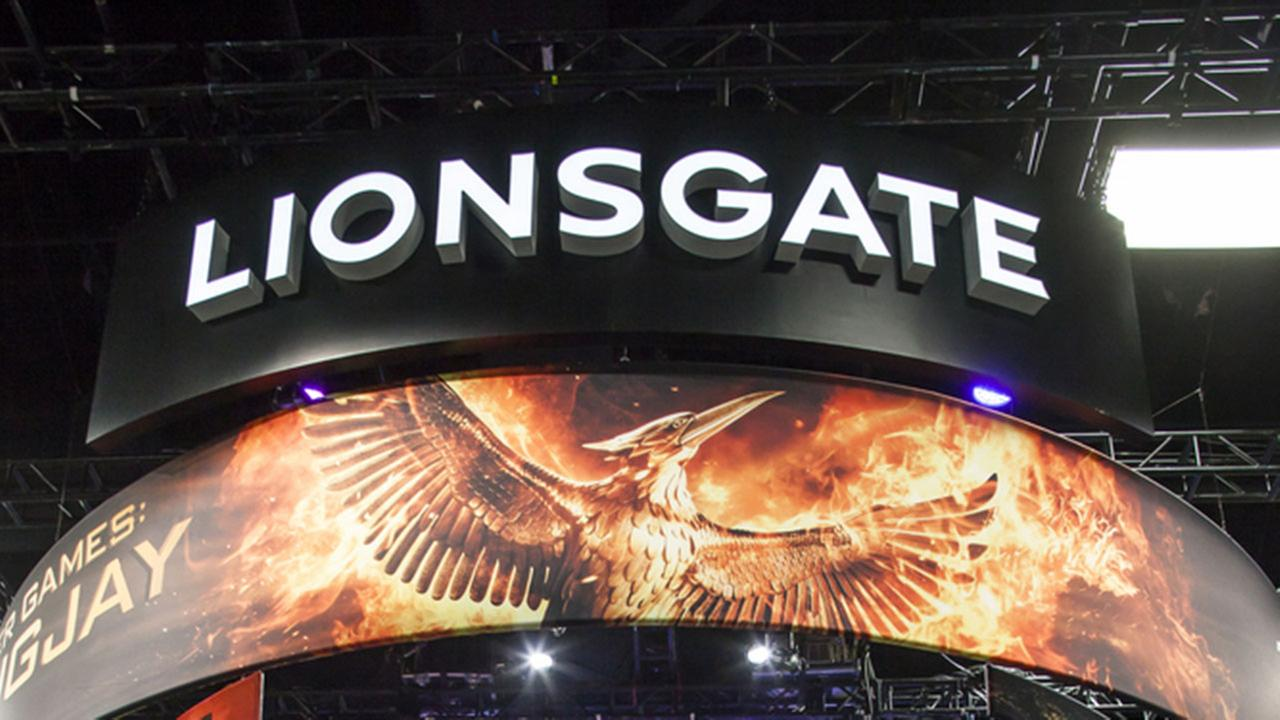 Lions Gate to buy cable channel Starz in $4.4 billion deal