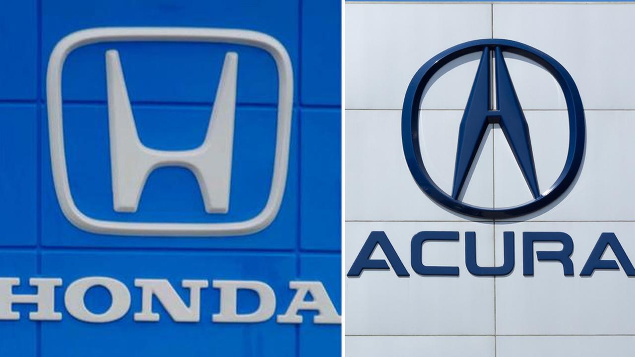 Honda/Acura image