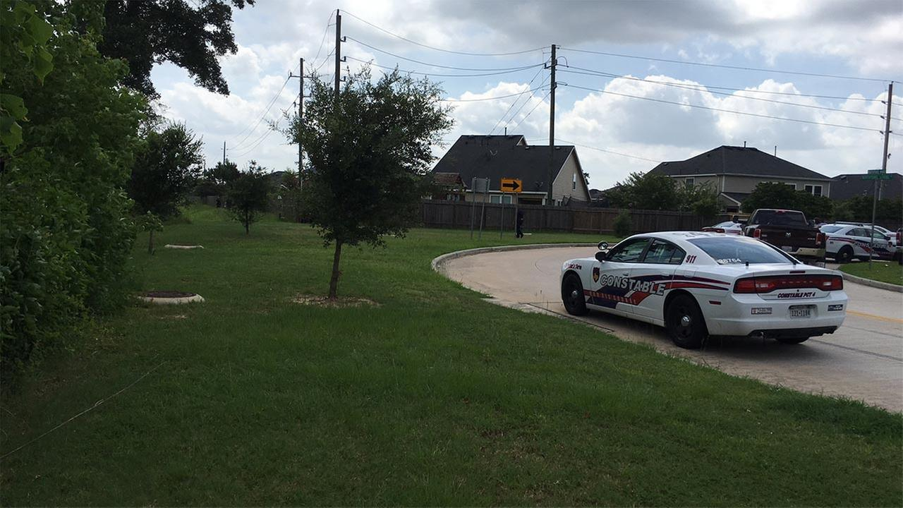 Body found in drainage area near Tomball Memorial High School