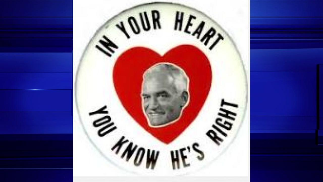 barry goldwater and lyndon johnson the issues of the election of 1964 It was the summer of 1964, and lyndon johnson was scared  he feared that  his republican opponent, barry goldwater, would exploit the  but produce  national attention to the issue of civil rights on the eve of the election.
