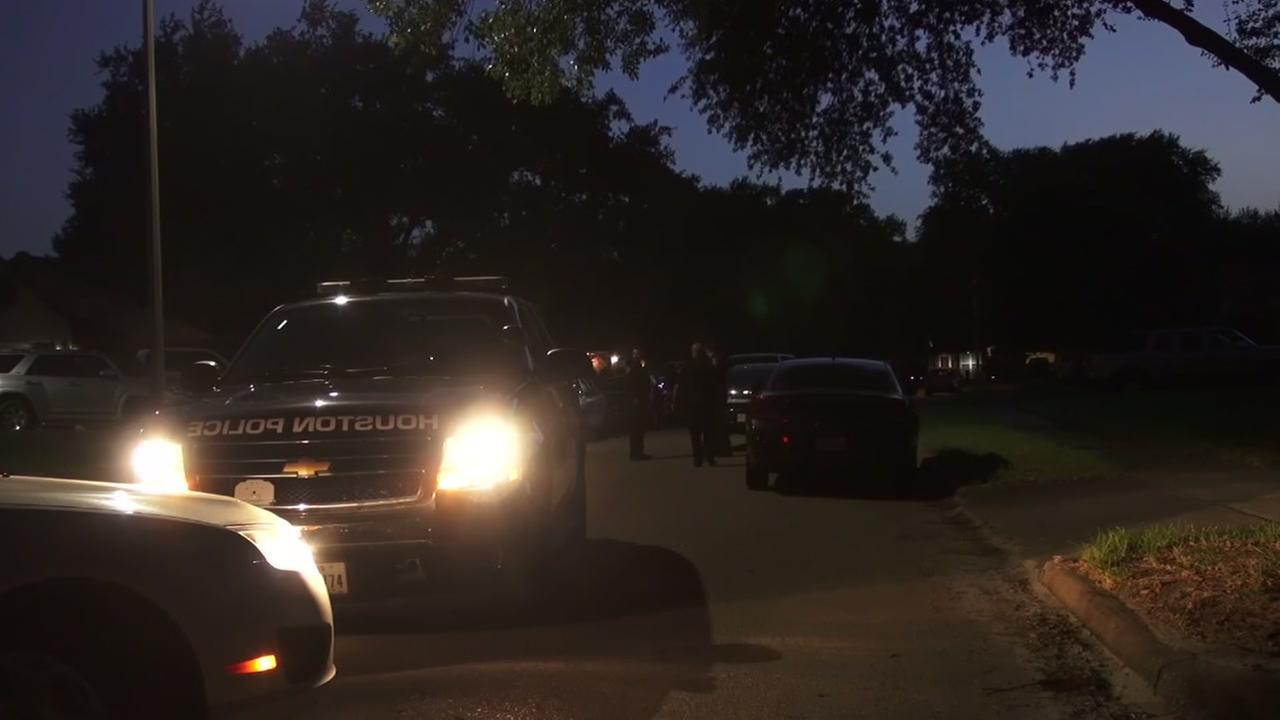 One dead, two injured in NW Houston shooting