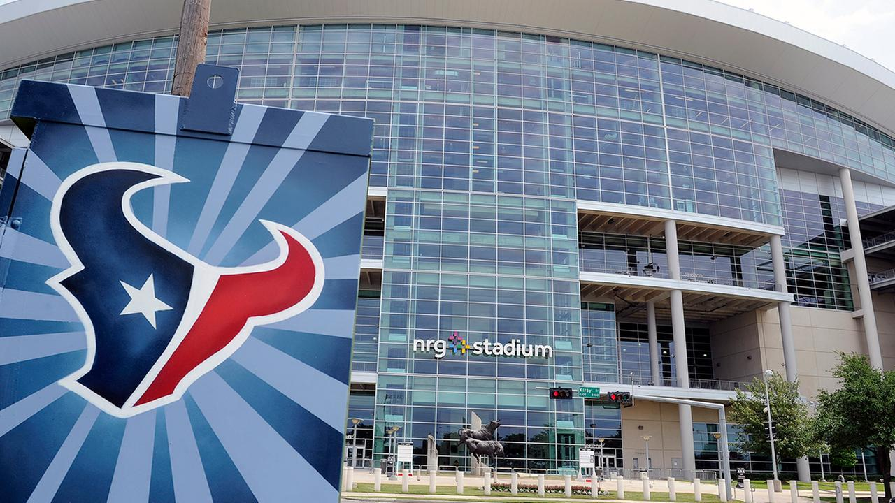 Houston Texans announce 2016 home game themes
