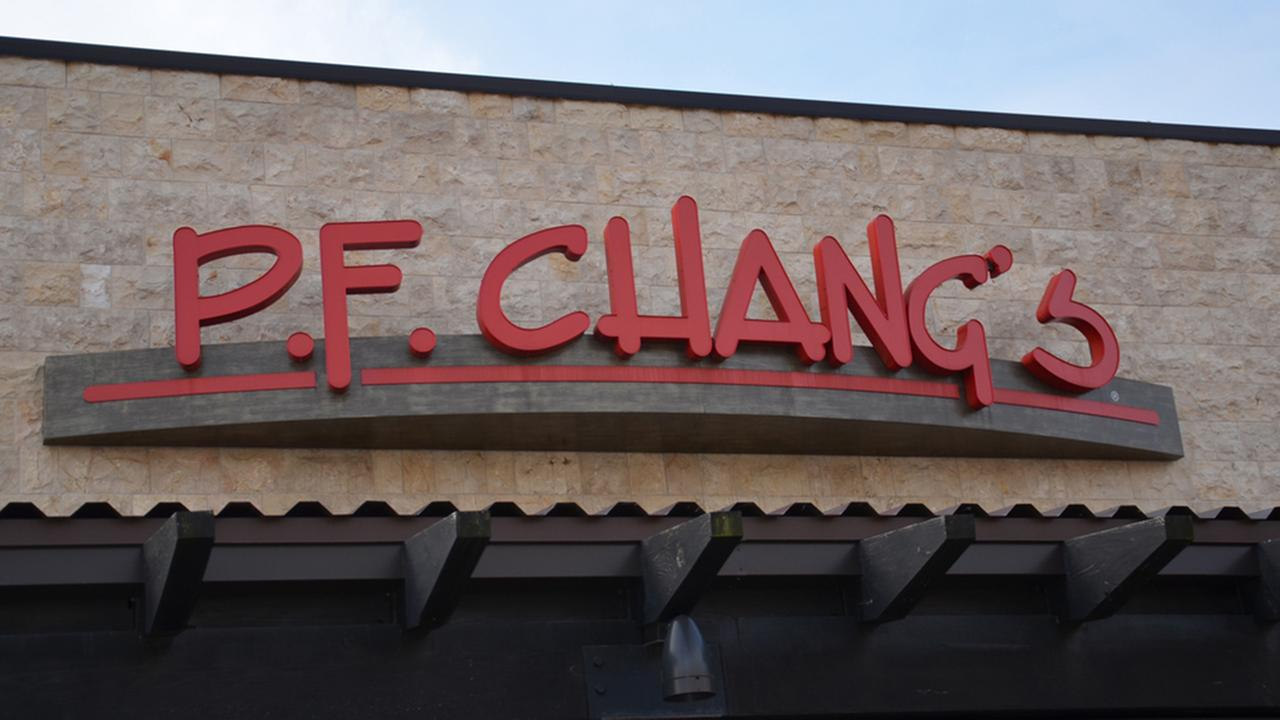 Recall of P.F. Chang's frozen meals over possible metal shards