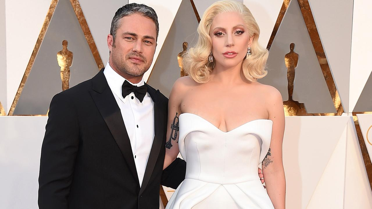Lady Gaga, actor-fiance Taylor Kinney are 'taking a break'
