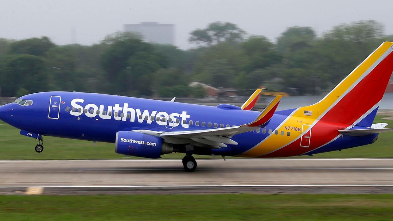 Southwest Airlines 72-hour sale includes $79 one-way flights from Philadelphia