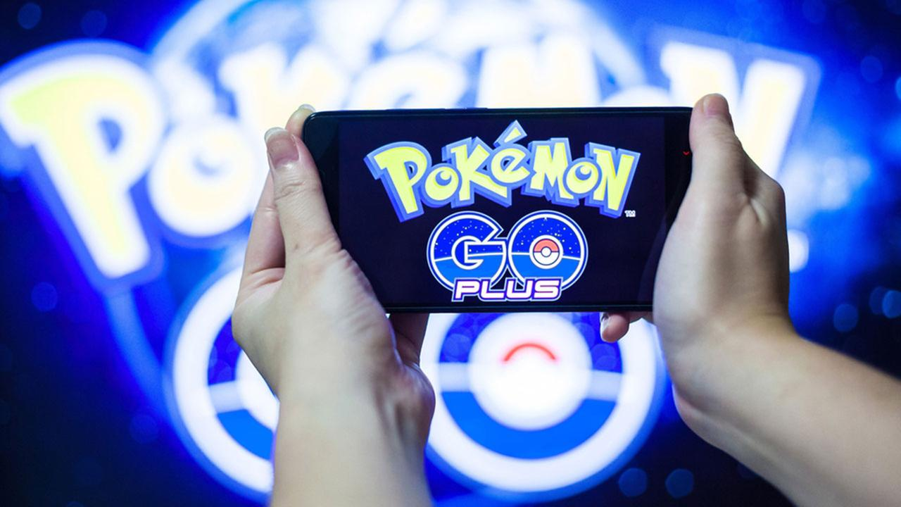 Canadian woman charged for shooting at Pokemon Go players