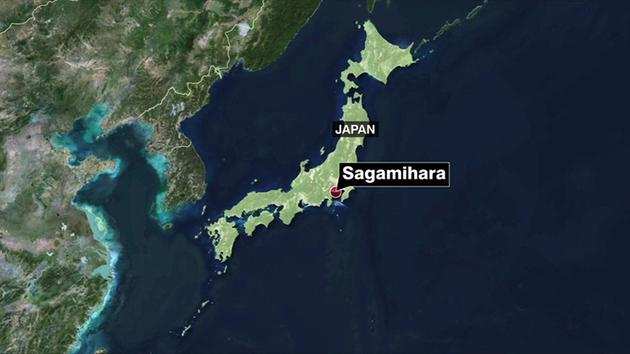 At least 19 killed, about 20 injured in knifing near Tokyo