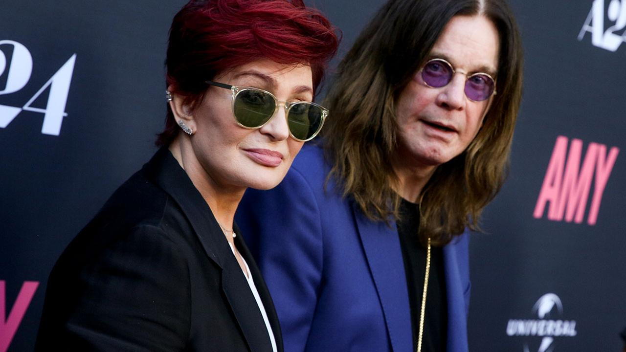 Ozzy Osbourne and mistress tell different versions of affair | abc13.com