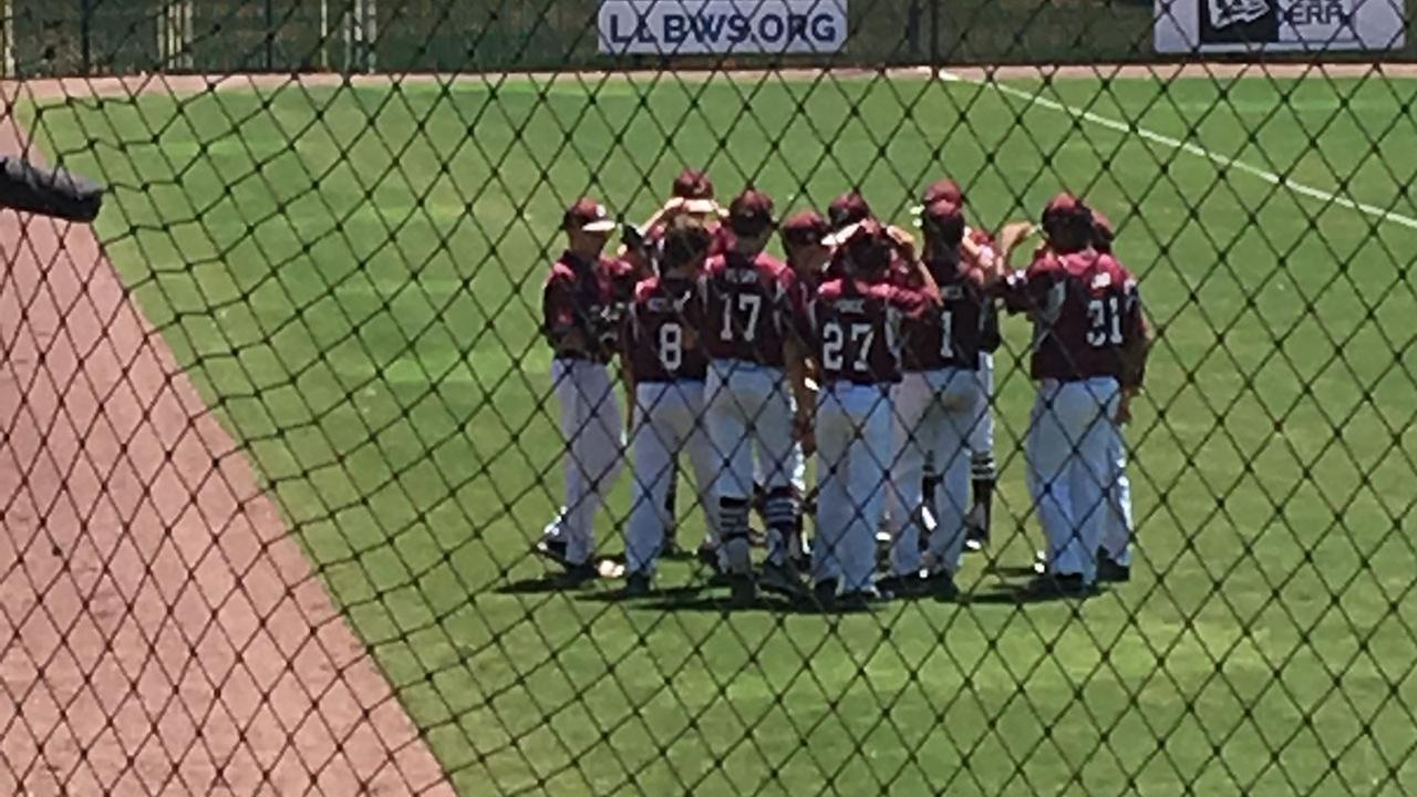 Pearland All-Stars