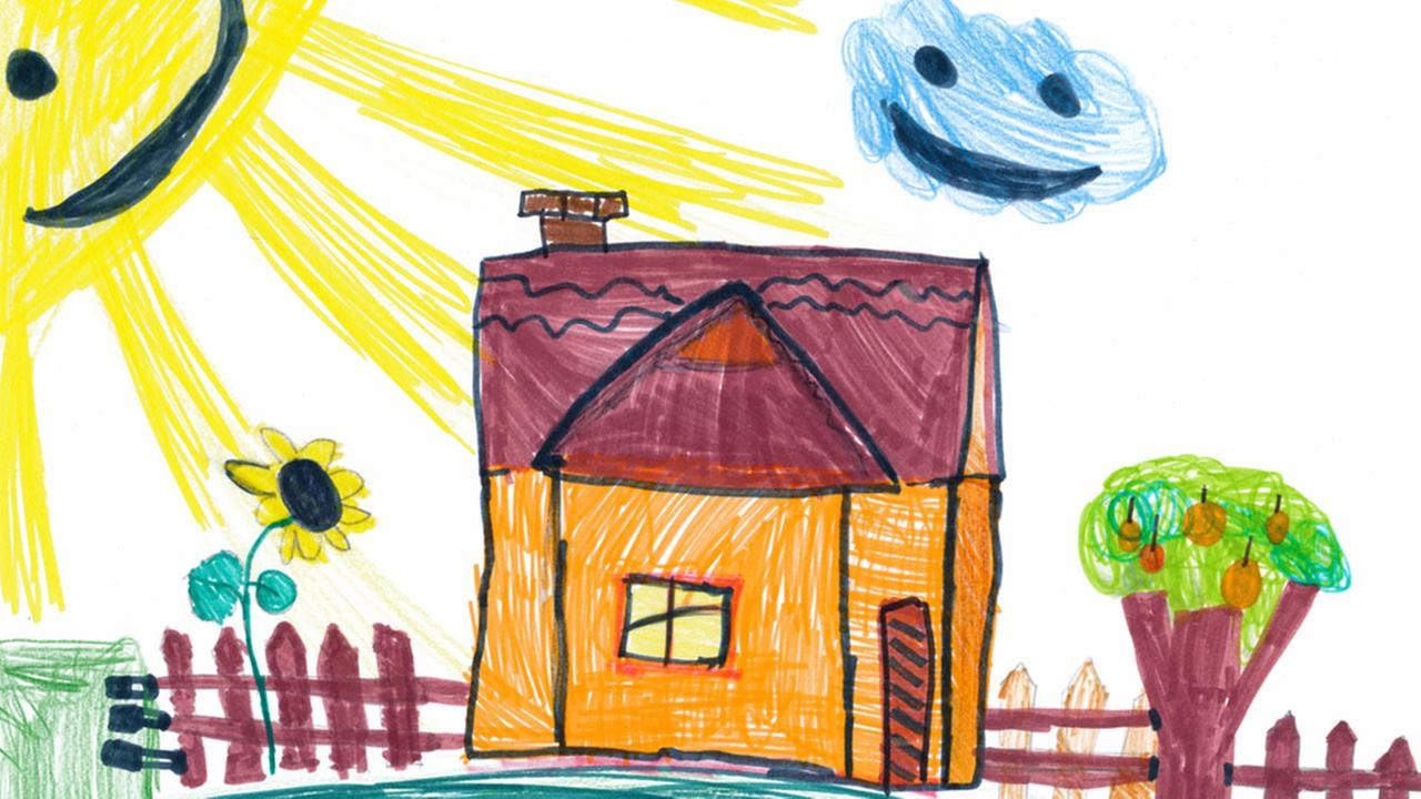 Jail officials find drugs in children's drawings
