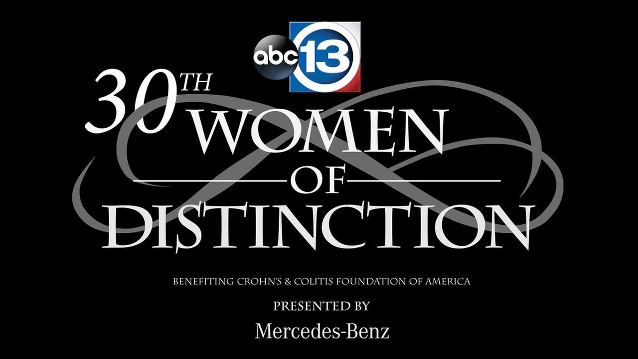 ABC-13's Women of Distinction