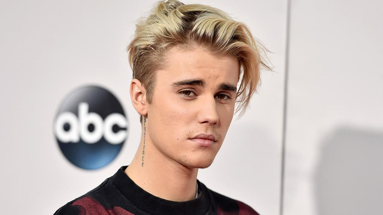 Justin BieberJordan Strauss/Invision/AP