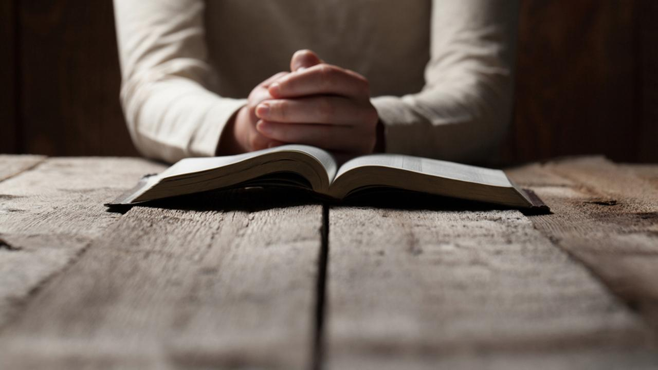 Lawyer's prayerful social media posts draw judicial warning