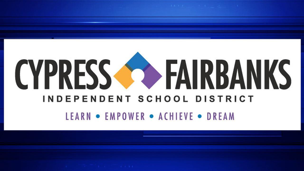 Cypress-Fairbanks ISD