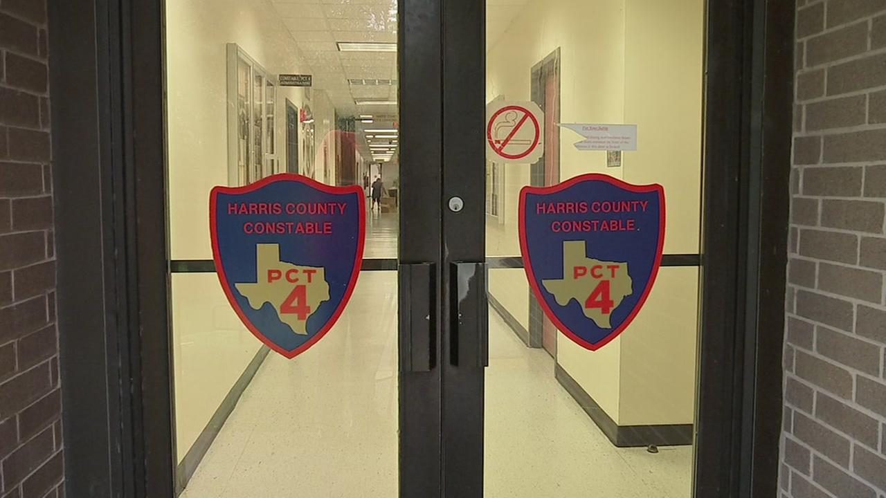 Hundreds of cases with the Harris County Constable PCT 4 are under review