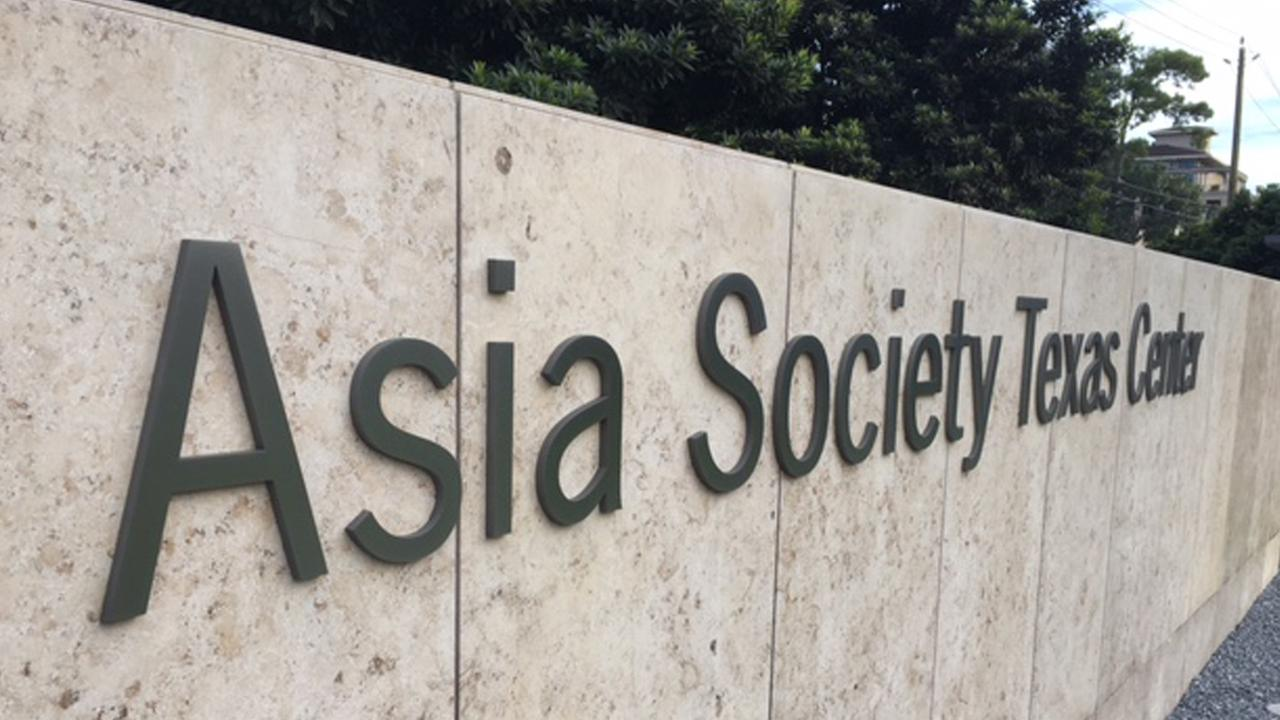Asia Society host Womens Leadership Series