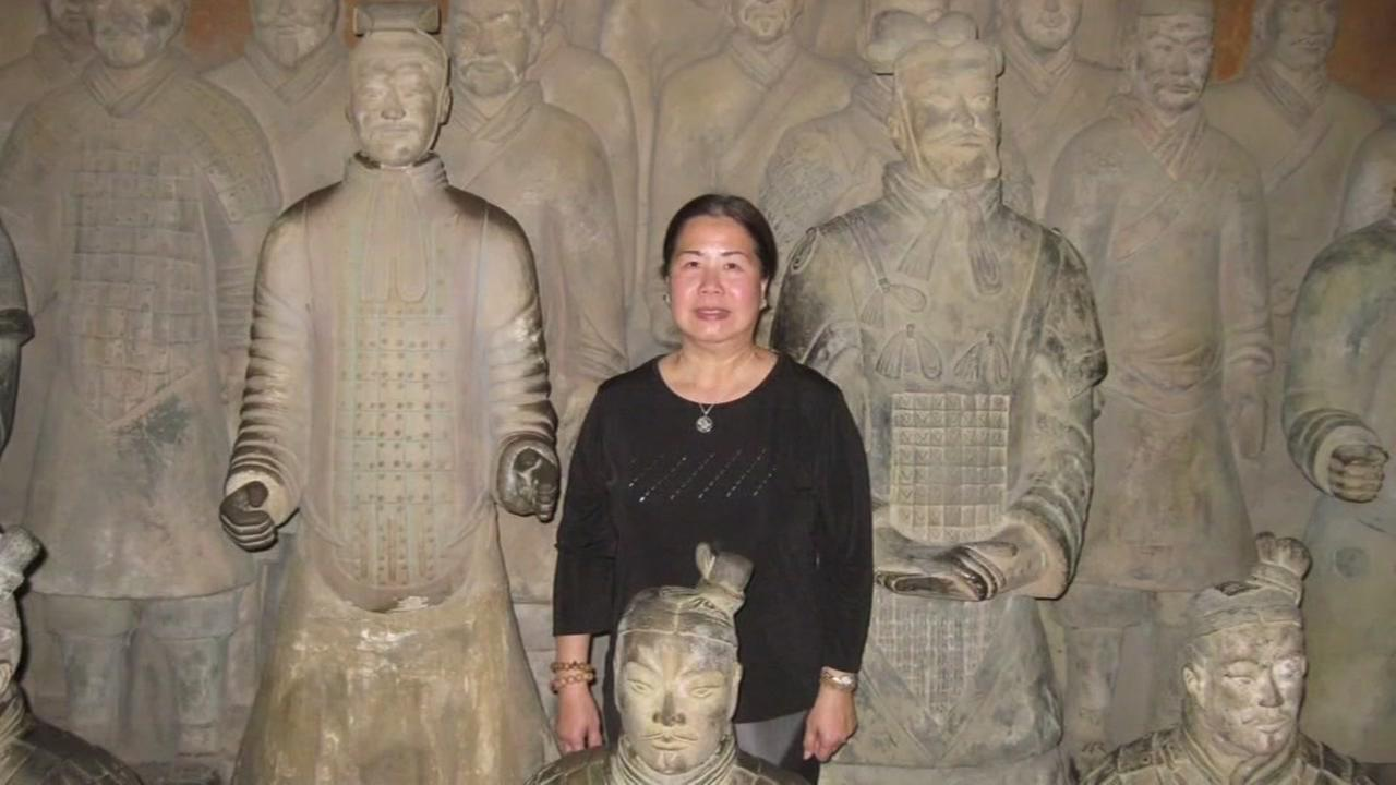 Houston woman could spend life in Chinese prison over spying claims