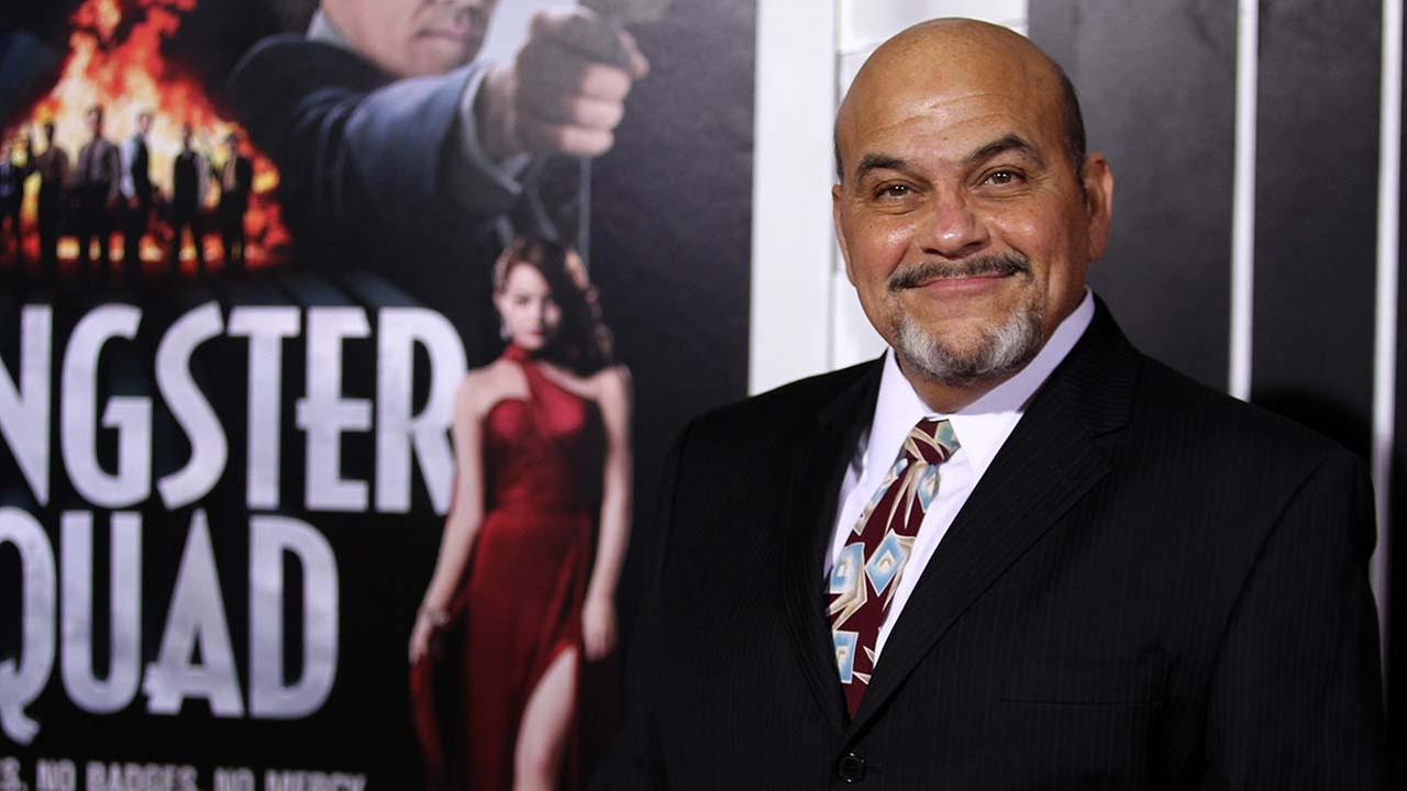 In this Jan. 7, 2013 photo, Jon Polito attends the LA premiere of Gangster Squad at the Graumans Chinese Theater in Los Angeles.