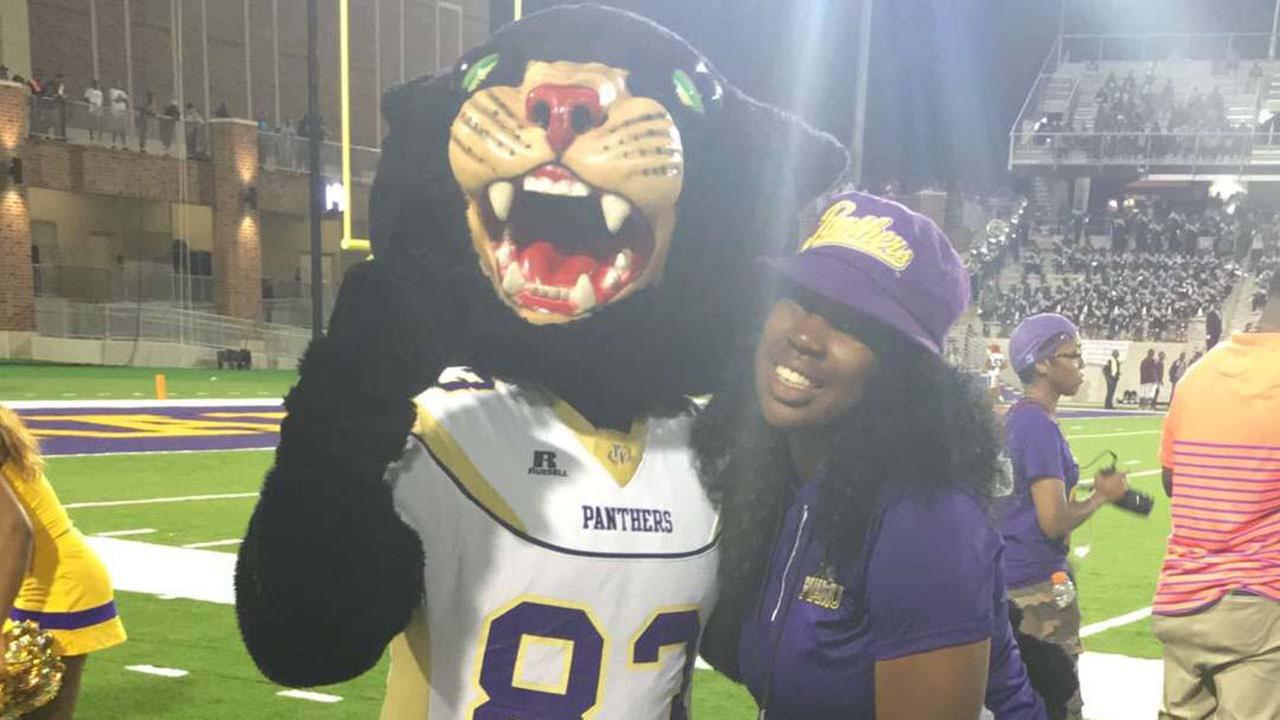 Prairie View A&M opened its brand new stadium against its biggest rival: Texas Southern.