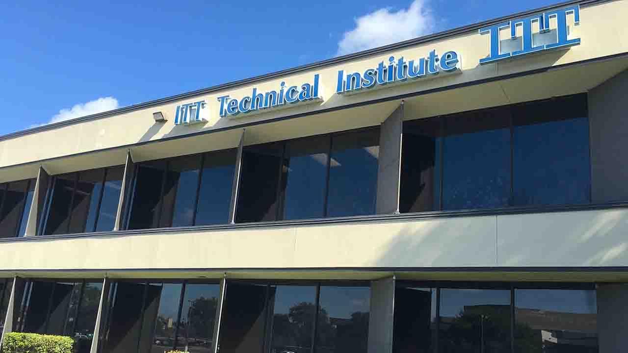 ITT Technical Institute to cease operations today