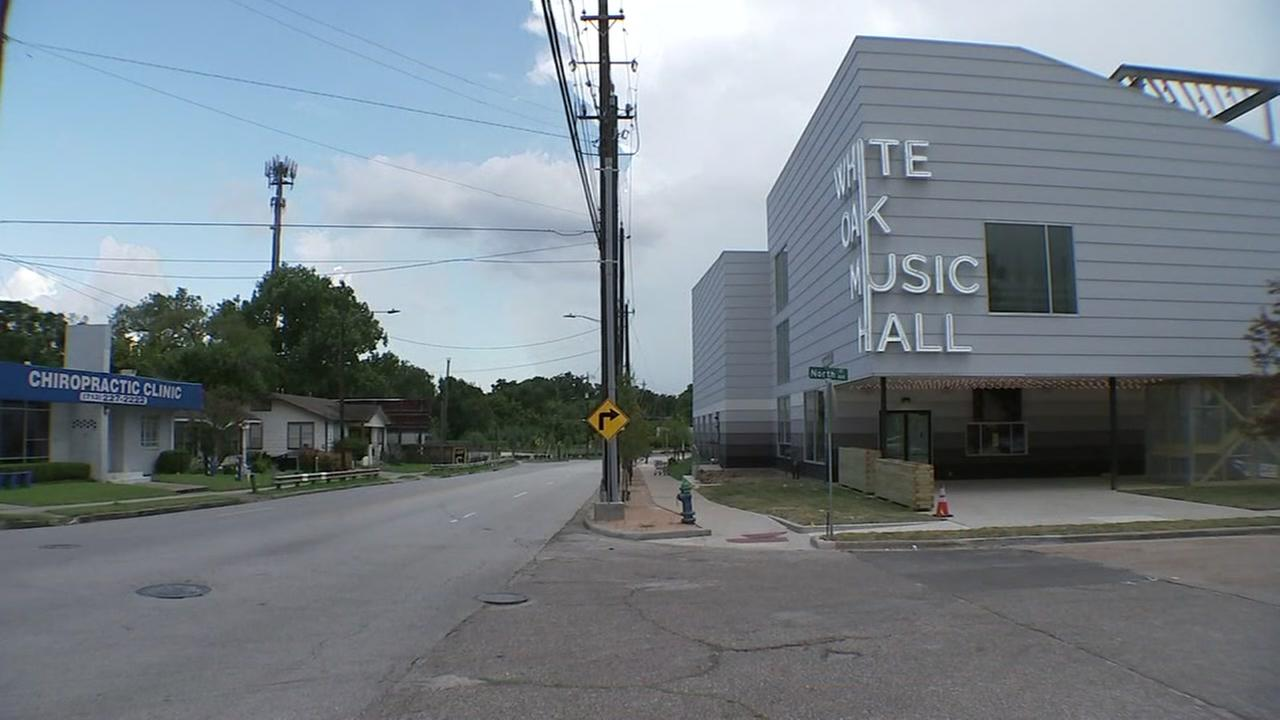 Neighbors complain about loud music at new venue near downtown